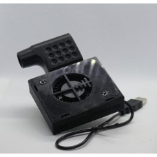 12ga Side Ejection USB Chamber Chiller Black Right Hand