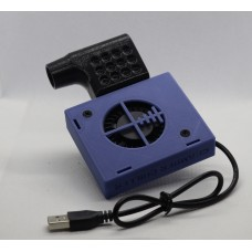 12ga Side Ejection USB Chamber Chiller Cadet Blue Right Hand