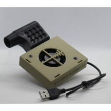 12ga Side Ejection USB Chamber Chiller FDE Right Hand