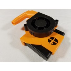 Close Out BA 308-338 AA Short Action Orange