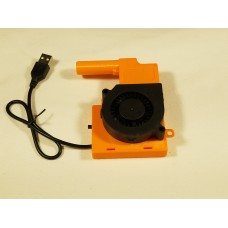 Close Out BA 308-338 USB Long Action Orange V1