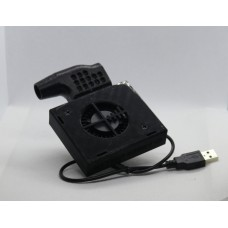20ga Side Ejection USB Chamber Chiller Black Right Hand
