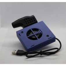 20ga Side Ejection USB Chamber Chiller Cadet Blue Right Hand
