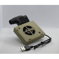 20ga Side Ejection USB Chamber Chiller FDE Right Hand