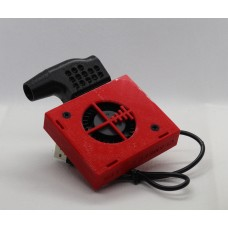 20ga Side Ejection USB Chamber Chiller Red Right Hand