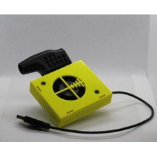 20ga Side Ejection USB Chamber Chiller Yellow Right Hand