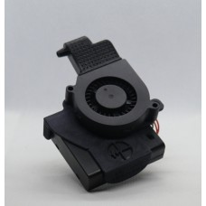 22 LR AA Chamber Chiller Black Right Hand