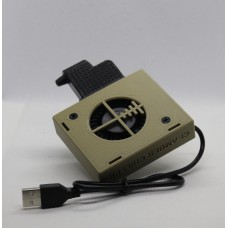 22 LR USB Chamber Chiller FDE Right Hand
