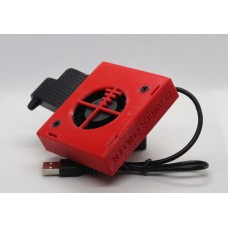 22 LR USB Chamber Chiller Red Right Hand