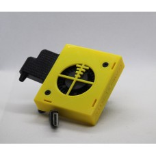 22 LR USB Chamber Chiller Yellow Right Hand