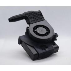 BA .338-.408 AA Chamber Chiller Black Right Hand