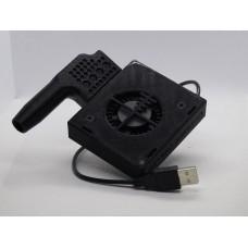 BA .338-.408 USB Chamber Chiller Black Right Hand