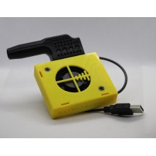 BA .338-.408 USB Chamber Chiller Yellow Right Hand