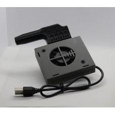 BA .338-.408 USB Chamber Chiller Green Right Hand