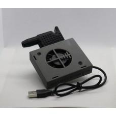 AR-15 .458 SOCOM USB Chamber Chiller Green Right Hand