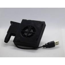 AR-15 .458 SOCOM USB Chamber Chiller Black Right Hand