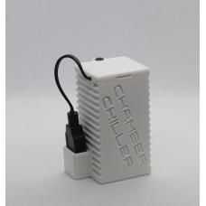 AA to USB Converter White