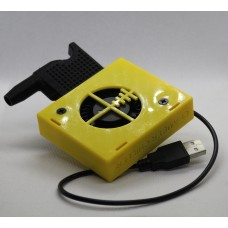 AR-10 .308 USB Chamber Chiller Yellow Right Hand