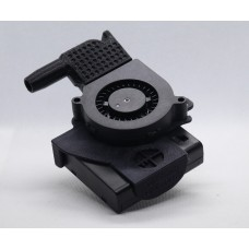 AR-10 .308 AA Chamber Chiller Black Right Hand