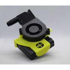 AR-10 .308 AA Chamber Chiller Yellow Right Hand