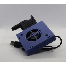 AR-15 .223 USB Chamber Chiller Cadet Blue Right Hand