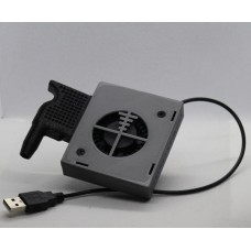 AR-15 .223 USB Chamber Chiller Silver Right Hand