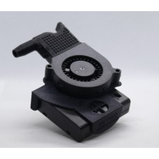 AR-15 .223 AA Chamber Chiller Black Right Hand