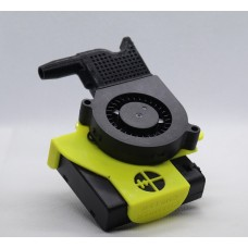 AR-15 .223 AA Chamber Chiller Yellow Right Hand