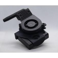 BA .223-.308 AA Chamber Chiller Black Right Hand