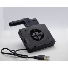 Close Out BA 308-338 USB Long Action Black