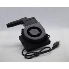Close Out BA 308-338 USB Long Action Black V1