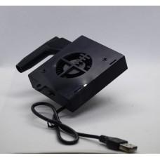 Close Out BA 308-338 USB Short Action Black