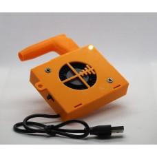 Close Out BA 308-338 USB Short Action Orange