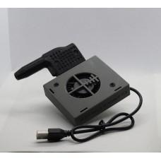 BA .308-.338 USB Chamber Chiller Green Right Hand