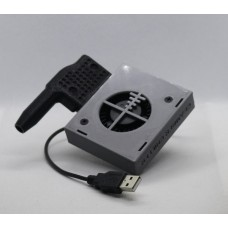 BA .308-.338 USB Chamber Chiller Silver Right Hand