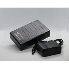 Chamber Chiller USB 3000mAh 12V Lithium Ion Battery Pack