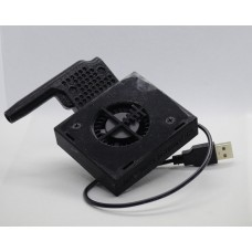 BA .308-.338 USB Chamber Chiller Black Right Hand