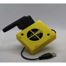 BA .308-.338 USB Chamber Chiller Yellow Right Hand